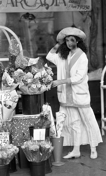 夏コレクション「Summer Fashion in 1987」:写真・画像(3)[壁紙.com]