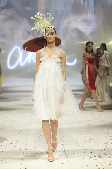 Baby Doll Dress「MBFFS 2012: MBFWA Trends - Catwalk」:写真・画像(17)[壁紙.com]
