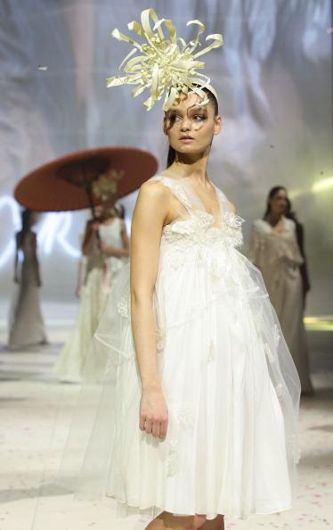 Baby Doll Dress「MBFFS 2012: MBFWA Trends - Catwalk」:写真・画像(16)[壁紙.com]