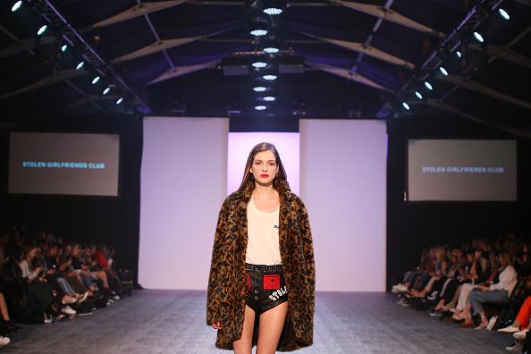 Lisa Maree Williams「Fashion Quarterly & Miss FQ Present: The Edit - Runway - New Zealand Fashion Weekend 2019」:写真・画像(15)[壁紙.com]