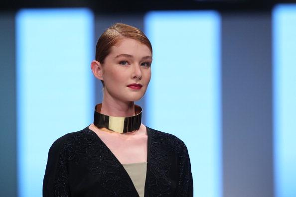 Melbourne Fashion Festival「L'Oreal Melbourne Fashion Festival - Day 3」:写真・画像(4)[壁紙.com]