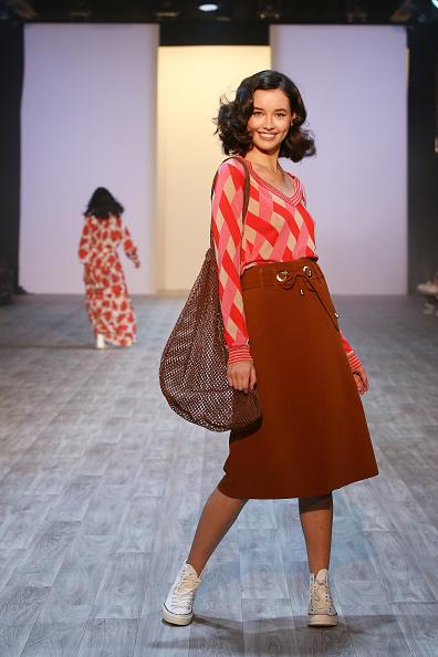 Lisa Maree Williams「Fashion Quarterly & Miss FQ Present: The Edit - Runway - New Zealand Fashion Weekend 2019」:写真・画像(11)[壁紙.com]