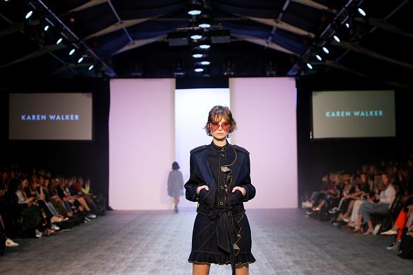 Lisa Maree Williams「Fashion Quarterly & Miss FQ Present: The Edit - Runway - New Zealand Fashion Weekend 2019」:写真・画像(9)[壁紙.com]