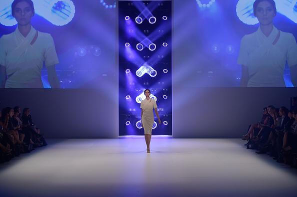 Mercedes-Benz Fashion Festival Sydney「Fashion Bloggers On Style: Spring Edits - Runway - MBFFS 2014」:写真・画像(4)[壁紙.com]
