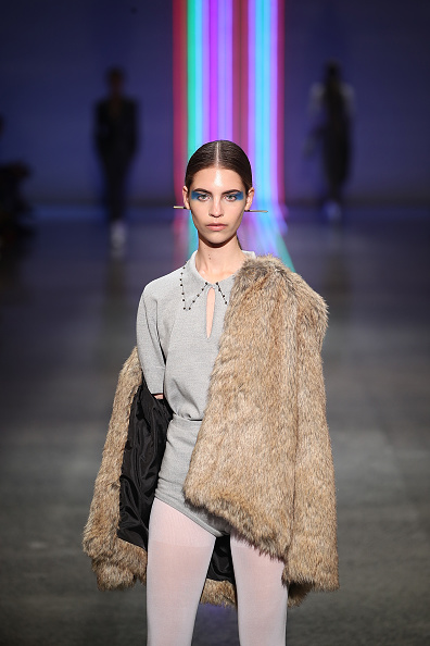 Panties「Kate Sylvester - Runway - New Zealand Fashion Week 2017」:写真・画像(8)[壁紙.com]