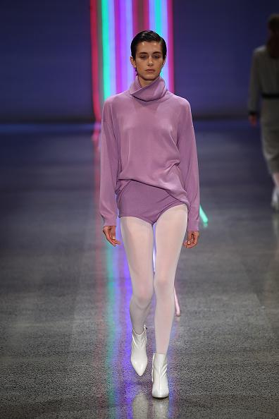 Panties「Kate Sylvester - Runway - New Zealand Fashion Week 2017」:写真・画像(9)[壁紙.com]