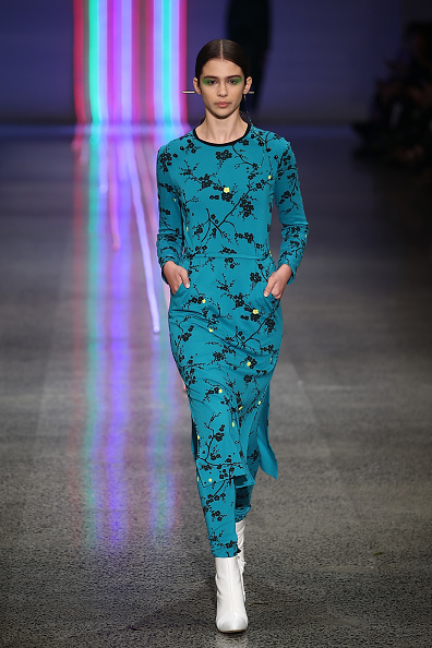 New Zealand Fashion Week「Kate Sylvester - Runway - New Zealand Fashion Week 2017」:写真・画像(6)[壁紙.com]