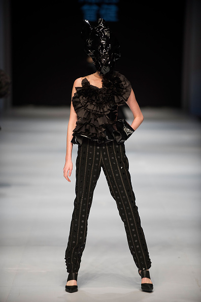 Macrophotography「Hong Kong Fashion Week Fall/Winter - Day 2」:写真・画像(12)[壁紙.com]