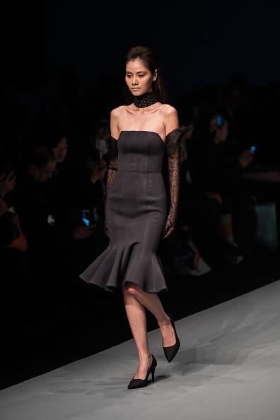 Anthony Kwan「Hong Kong Fashion Week Fall/Winter - Day 3」:写真・画像(15)[壁紙.com]