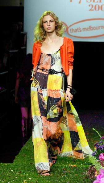 Melbourne Fashion Festival「MSFW 2008 - KaleidEscape Catwalk」:写真・画像(12)[壁紙.com]