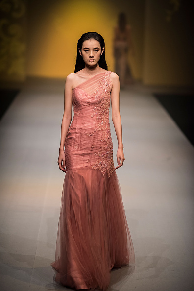 Anthony Kwan「Hong Kong Fashion Week Fall/Winter - Day 3」:写真・画像(14)[壁紙.com]