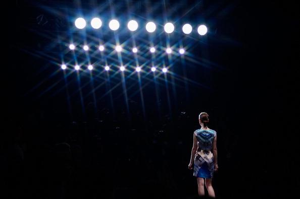 International Landmark「MBFWA S/S 2012/13 - An Ode To No One Catwalk」:写真・画像(12)[壁紙.com]