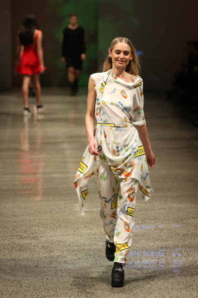 New Zealand Fashion Week「NZFW 2014: Resene Designer Selection Show Presented by NEXT - Runway」:写真・画像(15)[壁紙.com]
