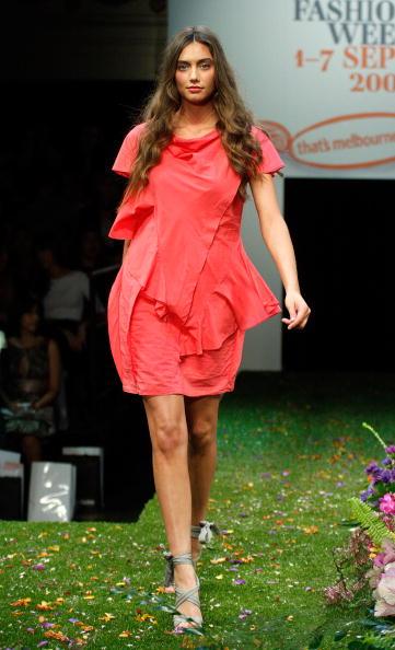 Melbourne Fashion Festival「MSFW 2008 - KaleidEscape Catwalk」:写真・画像(18)[壁紙.com]