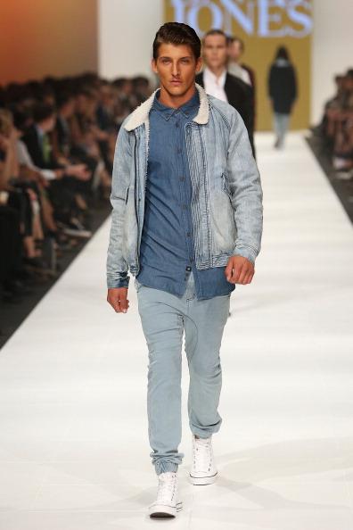Melbourne Fashion Festival「David Jones - Runway - Melbourne Fashion Festival 2014」:写真・画像(3)[壁紙.com]
