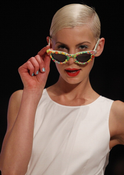 Multi Colored「MBFFS 2012: MBFWA Trends - Catwalk」:写真・画像(4)[壁紙.com]