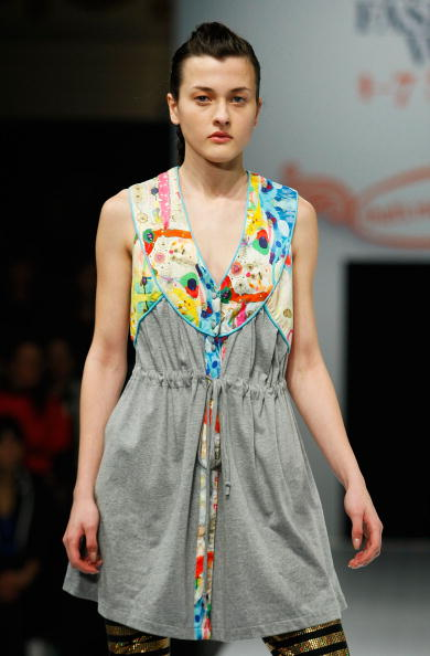 Melbourne Fashion Festival「MSFW 2008 - Out Of The Shadows Catwalk」:写真・画像(17)[壁紙.com]