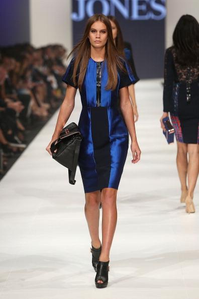 Melbourne Fashion Festival「David Jones - Runway - Melbourne Fashion Festival 2014」:写真・画像(2)[壁紙.com]