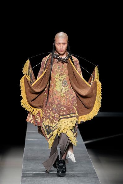 Christopher Jue「RequaL≡ - Runway - Rakuten Fashion Week Tokyo 2021 SS」:写真・画像(6)[壁紙.com]