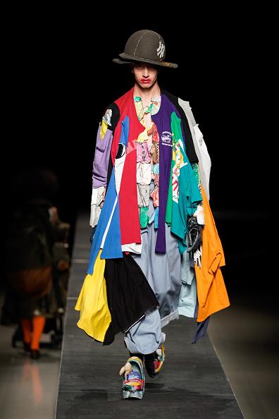 Christopher Jue「RequaL≡ - Runway - Rakuten Fashion Week Tokyo 2021 SS」:写真・画像(8)[壁紙.com]