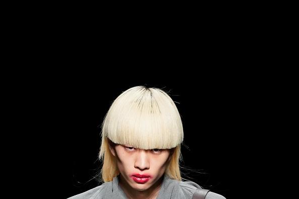Christopher Jue「RequaL≡ - Runway - Rakuten Fashion Week Tokyo 2021 SS」:写真・画像(7)[壁紙.com]