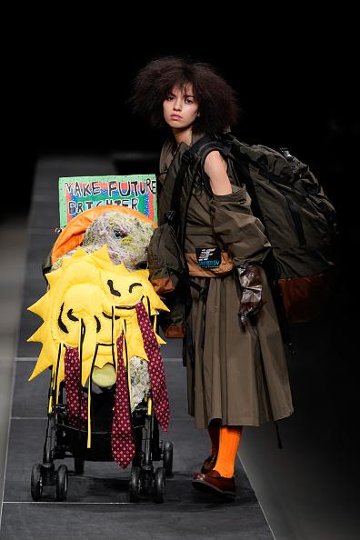 Christopher Jue「RequaL≡ - Runway - Rakuten Fashion Week Tokyo 2021 SS」:写真・画像(4)[壁紙.com]