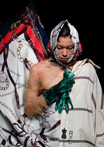 Christopher Jue「RequaL≡ - Runway - Rakuten Fashion Week Tokyo 2021 SS」:写真・画像(1)[壁紙.com]