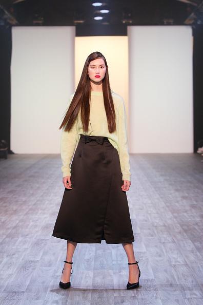 Lisa Maree Williams「Fashion Quarterly & Miss FQ Present: The Edit - Runway - New Zealand Fashion Weekend 2019」:写真・画像(14)[壁紙.com]