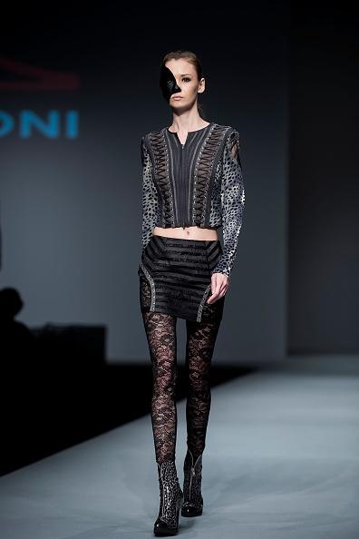 Hosiery「Hong Kong Fashion Week Fall/Winter - Day 1」:写真・画像(17)[壁紙.com]
