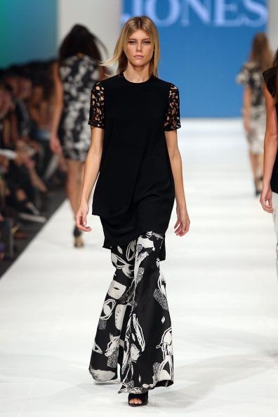 Melbourne Fashion Festival「David Jones - Runway - Melbourne Fashion Festival 2014」:写真・画像(18)[壁紙.com]