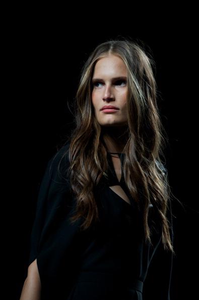 Carlos Alvarez「Mercedes Benz Fashion Week Madrid S/S 2014 - Juanjo Oliva」:写真・画像(4)[壁紙.com]