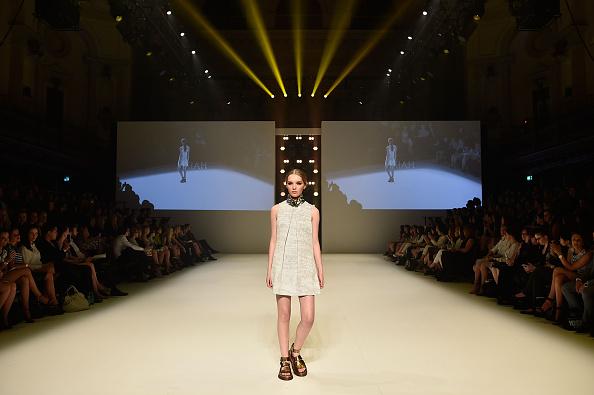 Mercedes-Benz Fashion Festival Sydney「MB Presents Australian Style - Runway - MBFFS 2014」:写真・画像(18)[壁紙.com]