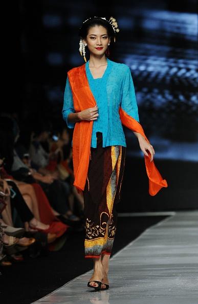Selective Focus「Jakarta Fashion Week 2014 - Day 7」:写真・画像(12)[壁紙.com]