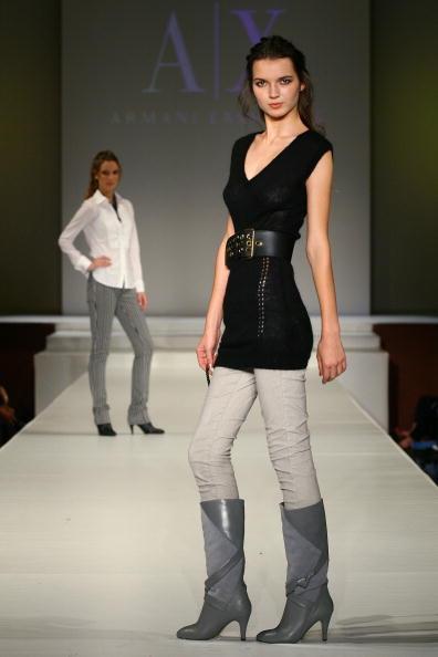 L'Oreal Melbourne Fashion Week「LMFF 2007 - Day 5: Salon Show 5」:写真・画像(19)[壁紙.com]