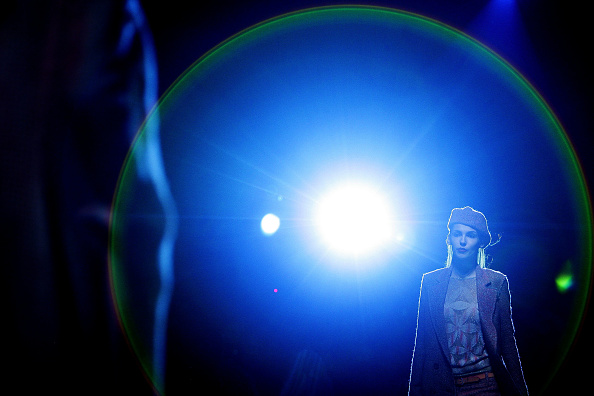 Lisa Maree Williams「AFF 2011: Missoni - Backstage & Catwalk」:写真・画像(11)[壁紙.com]