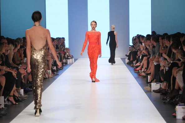 Melbourne Fashion Festival「L'Oreal Melbourne Fashion Festival - Day 3」:写真・画像(3)[壁紙.com]
