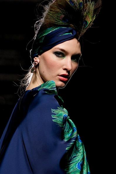 Carlos Alvarez「Mercedes Benz Fashion Week Madrid W/F 2014 - Francis Montesinos」:写真・画像(17)[壁紙.com]