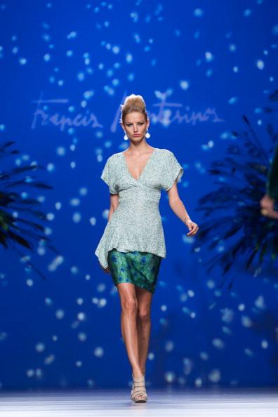 Carlos Alvarez「Mercedes Benz Fashion Week Madrid W/F 2014 - Francis Montesinos」:写真・画像(18)[壁紙.com]