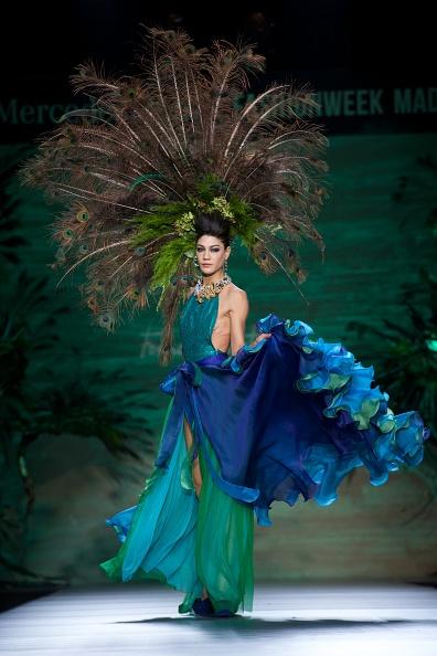Carlos Alvarez「Mercedes Benz Fashion Week Madrid W/F 2014 - Francis Montesinos」:写真・画像(16)[壁紙.com]