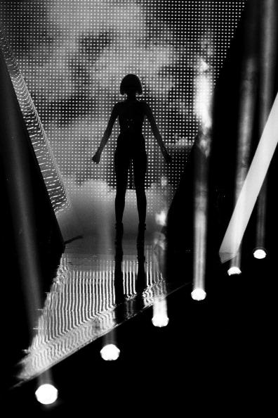 Mercedes Benz Madrid Fashion Week「Mercedes Benz Fashion Week Madrid W/F 2014 - Alternative View」:写真・画像(18)[壁紙.com]