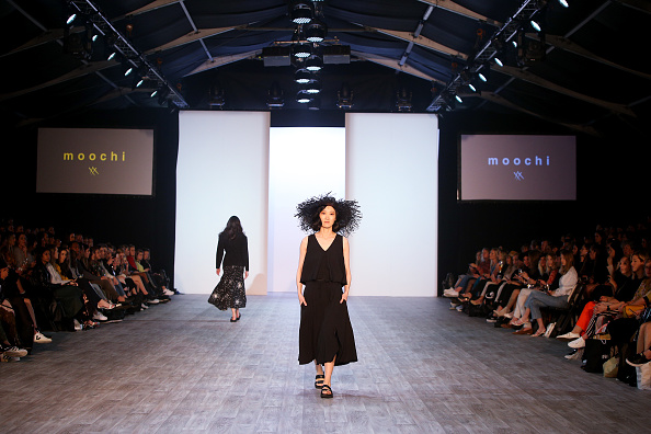 Lisa Maree Williams「Fashion Quarterly & Miss FQ Present: The Edit - Runway - New Zealand Fashion Weekend 2019」:写真・画像(13)[壁紙.com]