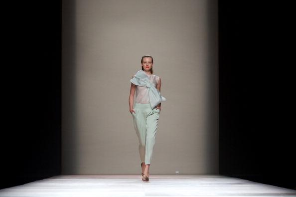 Pastel Colored「Mercedes Benz Fashion Week Madrid S/S 2014 - Duyos」:写真・画像(17)[壁紙.com]