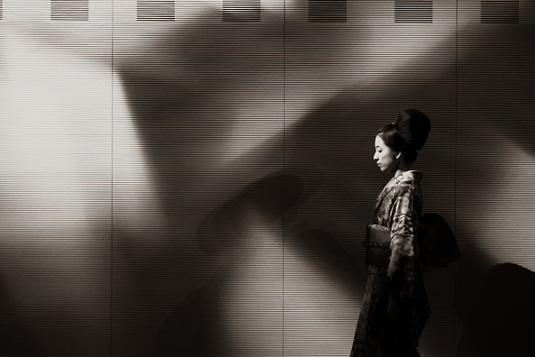 Christopher Jue「JOTARO SAITO - Runway - Rakuten Fashion Week Tokyo 2021 SS」:写真・画像(17)[壁紙.com]
