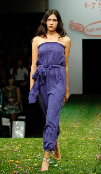 Melbourne Fashion Festival「MSFW 2008 - KaleidEscape Catwalk」:写真・画像(10)[壁紙.com]