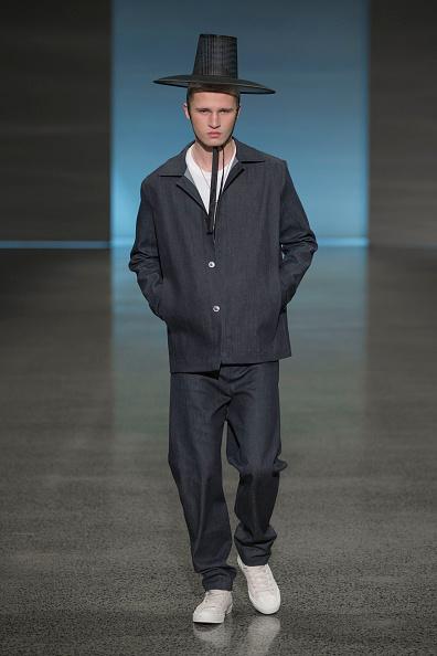 Coat - Garment「New Zealand Fashion Week」:写真・画像(14)[壁紙.com]
