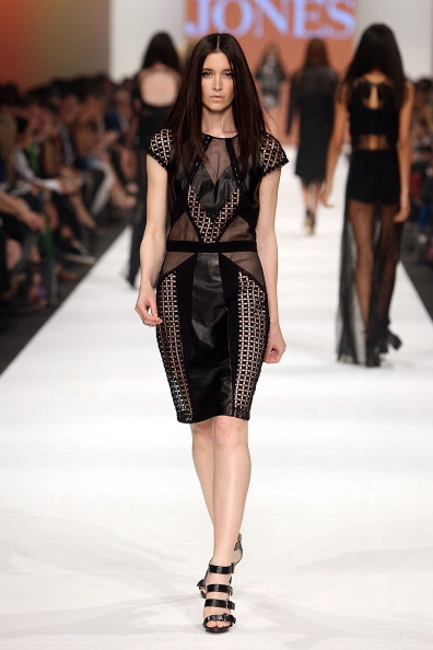 Melbourne Fashion Festival「David Jones - Runway - Melbourne Fashion Festival 2014」:写真・画像(15)[壁紙.com]