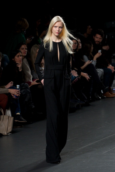 Angel Schlesser - Designer Label「Mercedes Benz Fashion Week Madrid W/F 2014 - Angel Schlesser」:写真・画像(10)[壁紙.com]