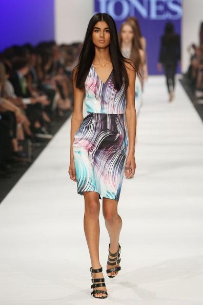 Melbourne Fashion Festival「David Jones - Runway - Melbourne Fashion Festival 2014」:写真・画像(17)[壁紙.com]