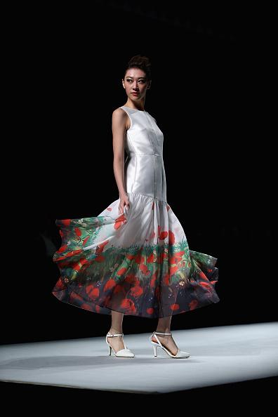 Feng Li「Mercedes-Benz China Fashion Week S/S 2014 - Day 4」:写真・画像(6)[壁紙.com]