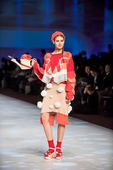 Anthony Kwan「Hong Kong Fashion Week Fall/Winter - Day 3」:写真・画像(19)[壁紙.com]